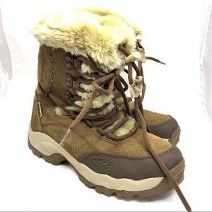 Hi-Tec St Morris 200 WOS womens winter boots Sz 10